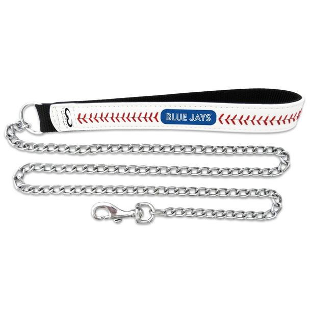 Toronto Blue Jays Leather Baseball Seam Leash