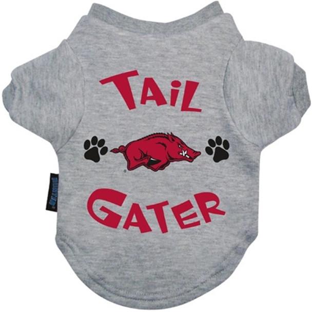 Arkansas Razorbacks Tail Gater Tee Shirt