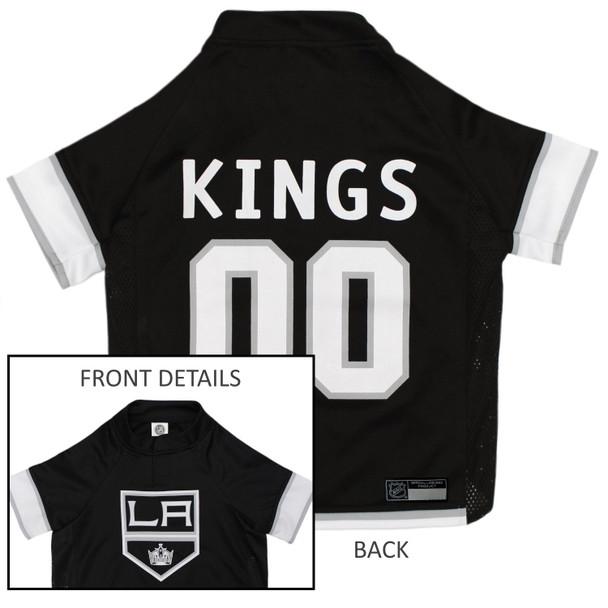 Los Angeles Kings Pet Jersey