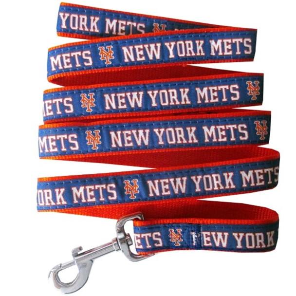 New York Mets Pet Leash