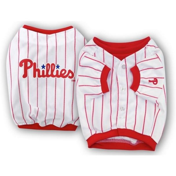 Philadelphia Phillies Alternate Style Pet Jersey