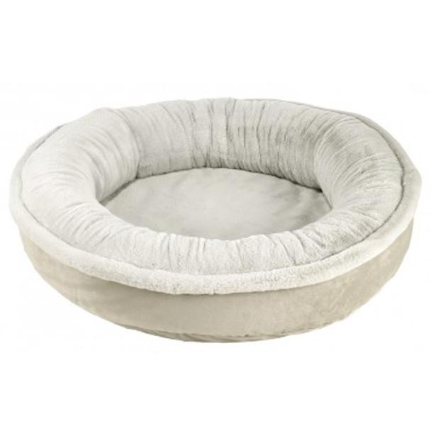 Ringo Pet Dog Bed - Cloud
