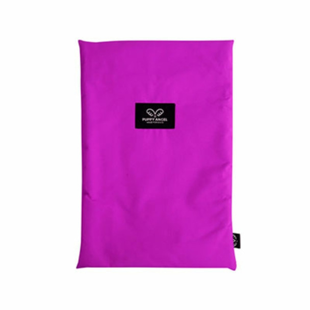 Puppy Angel Ice Pack Pouch - Purple