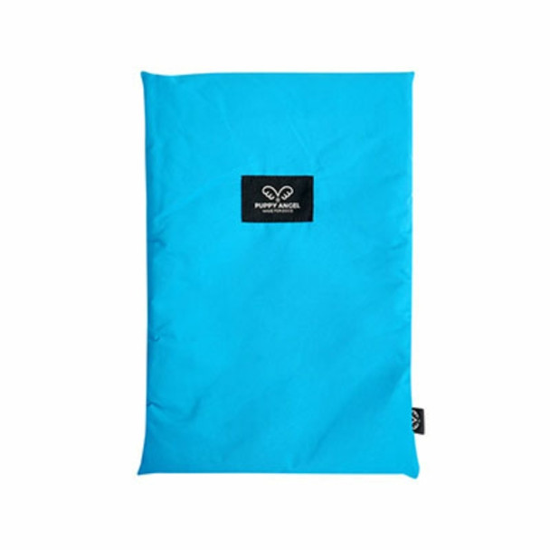 Puppy Angel Ice Pack Pouch - Blue