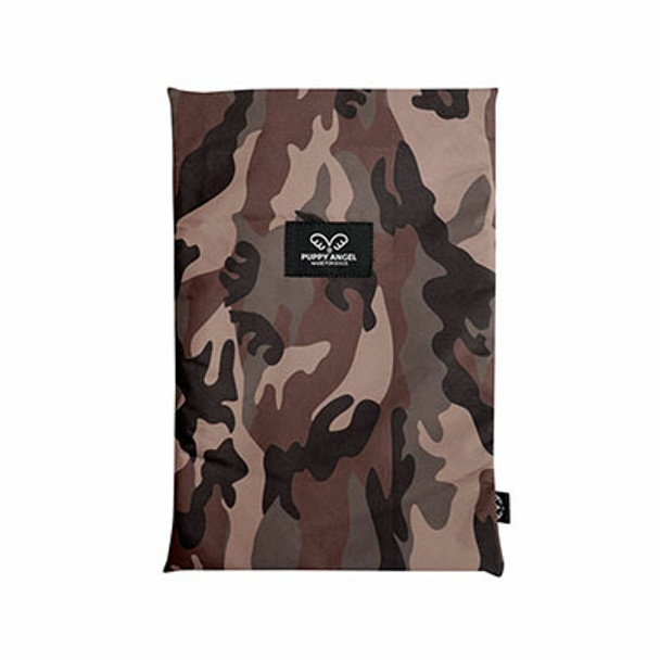 Puppy Angel Ice Pack Pouch - Camo