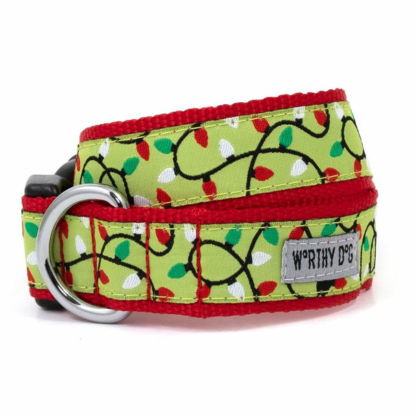 Lit Pet Dog Collar