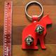 Bell door hangers - Cat