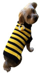 Bee Happy Dog Sweater