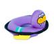Floaterz Dog Water Toy - Walrus