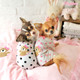 Teddy & Me Dog Pajamas