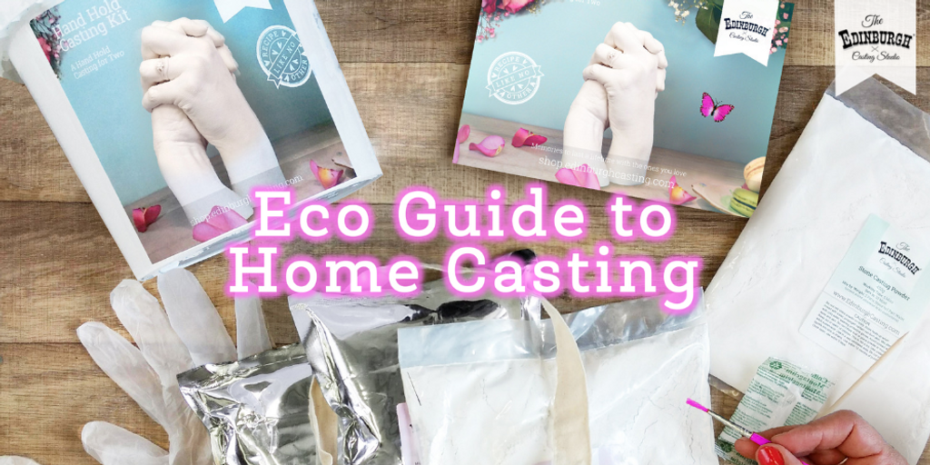 Earth Day: How to Reuse & Recycle Your Casting Kit