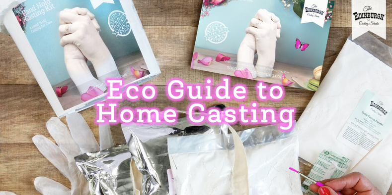Earth Day: How to Reuse & Recycle Your Casting Kit - The