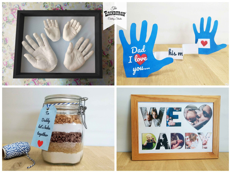 5 AMAZING DIY FATHER'S DAY GIFT IDEAS