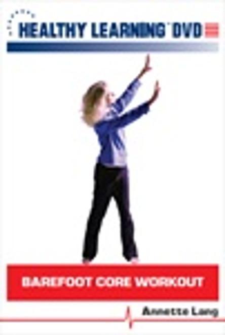 Barefoot Core Workout