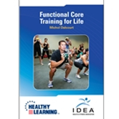 Functional Core Training for Life