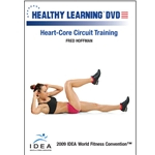 Heart-Core Circuit Training