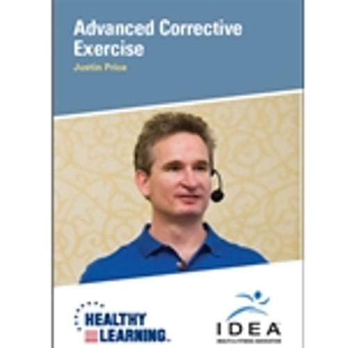 Advanced Corrective Exercise