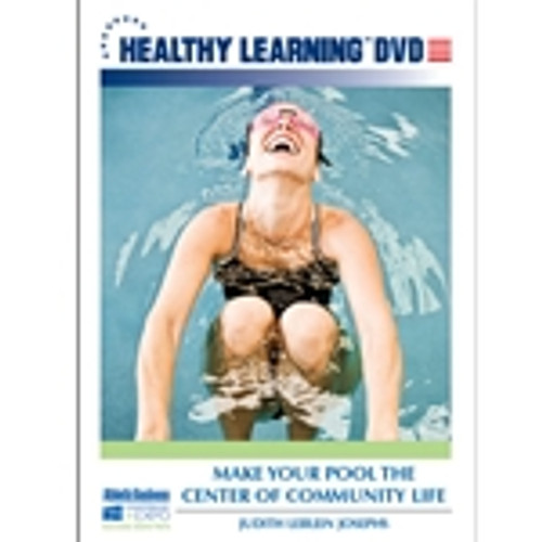 Make Your Pool the Center of Community Life