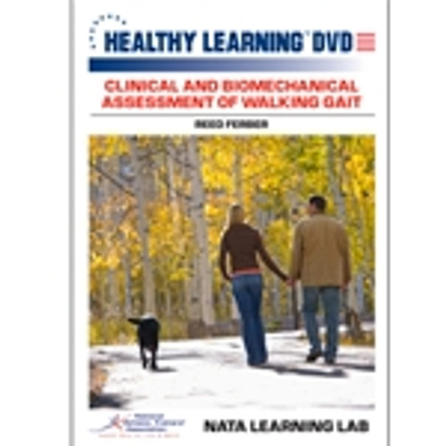 Clinical and Biomechanical Assessment of Walking Gait