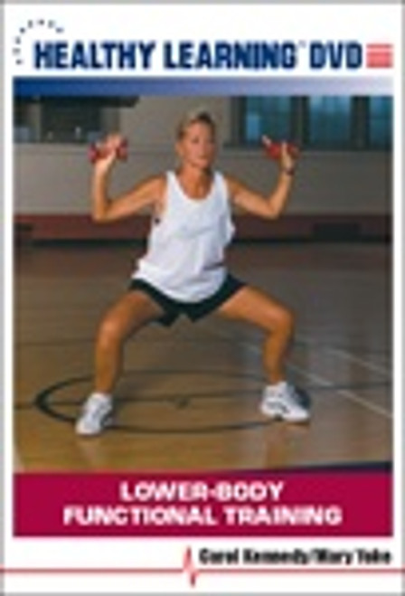 Lower-Body Functional Training