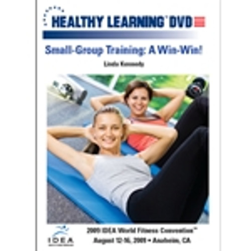 Small-Group Training: A Win-Win!