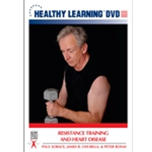 Resistance Training and Heart Disease