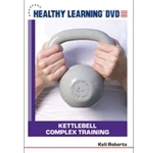 Kettlebell Complex Training