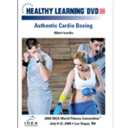 Authentic Cardio Boxing