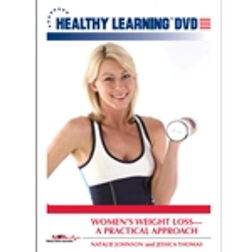 Women's Weight Loss-A Practical Approach