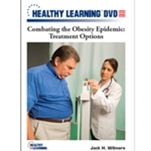 Combating the Obesity Epidemic: Treatment Options