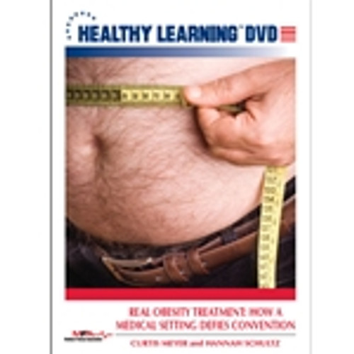 Real Obesity Treatment: How a Medical Setting Defies Convention