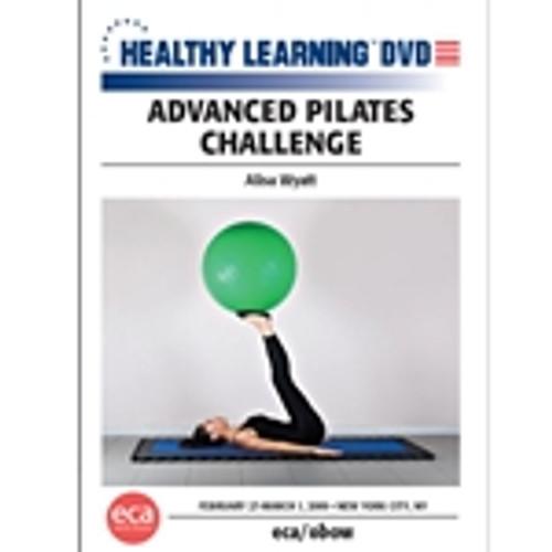 Advanced Pilates Challenge