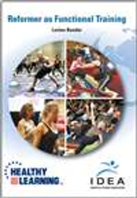 Reformer as Functional Training