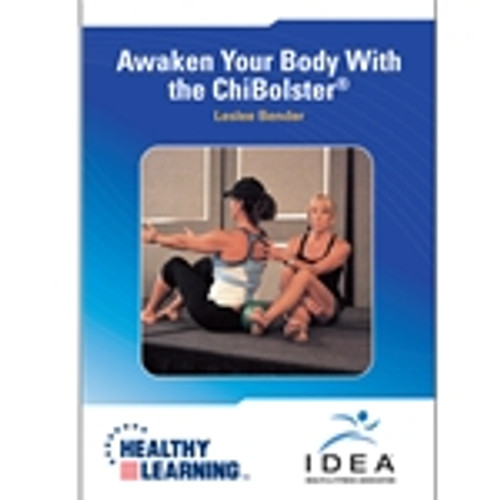 Awaken Your Body With the ChiBolster®