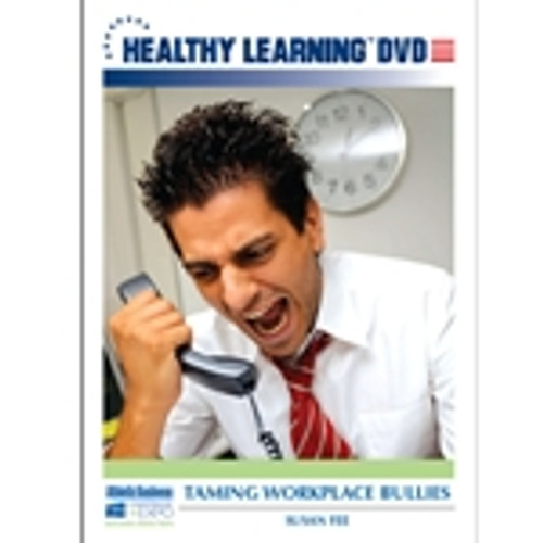 Taming Workplace Bullies