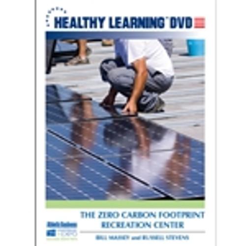 The Zero Carbon Footprint Recreation Center