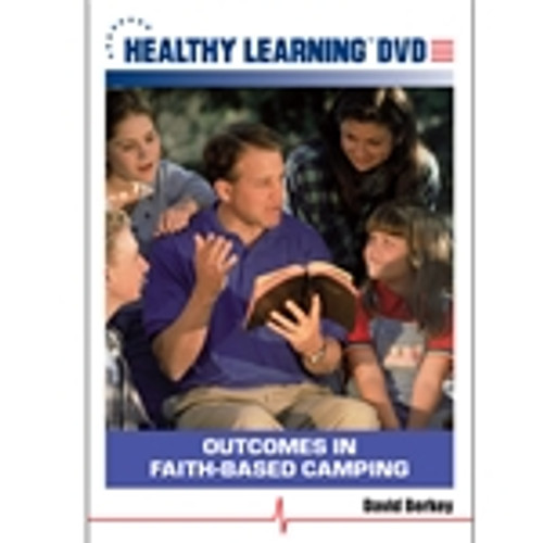 Outcomes in Faith-Based Camping