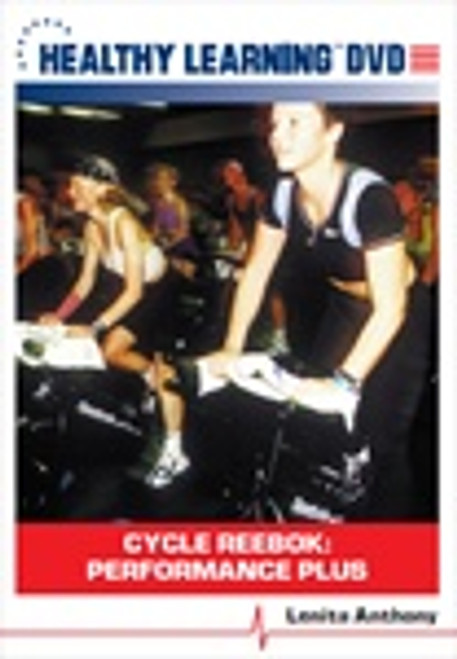 Cycle Reebok: Performance Plus