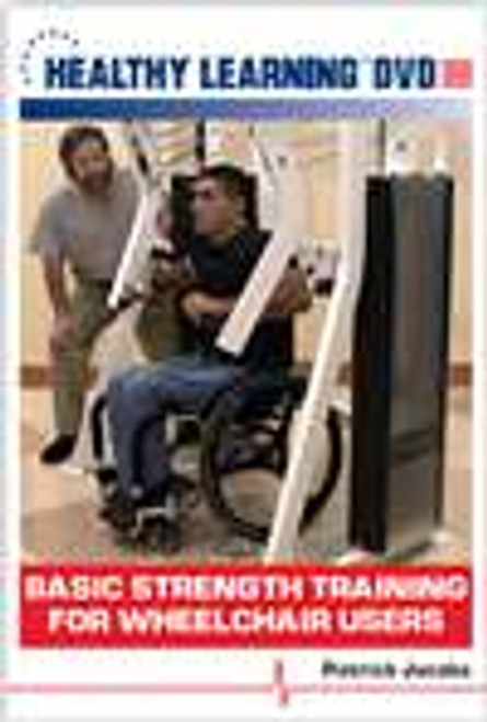 Basic Strength Training for Wheelchair Users