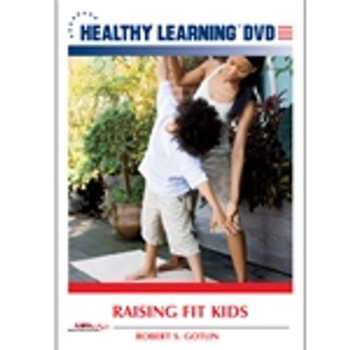 Raising Fit Kids