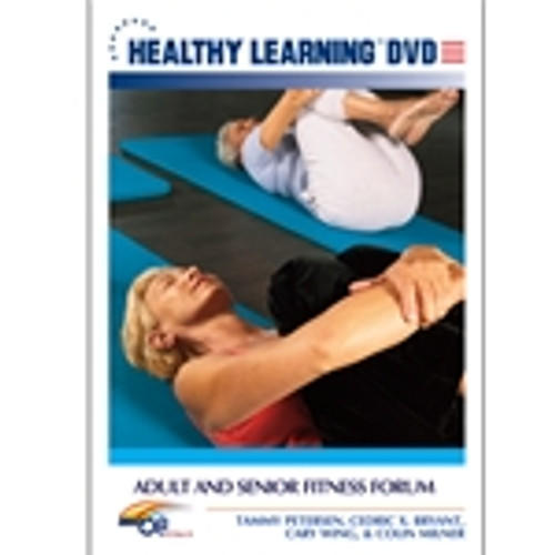 Adult and Senior Fitness Forum