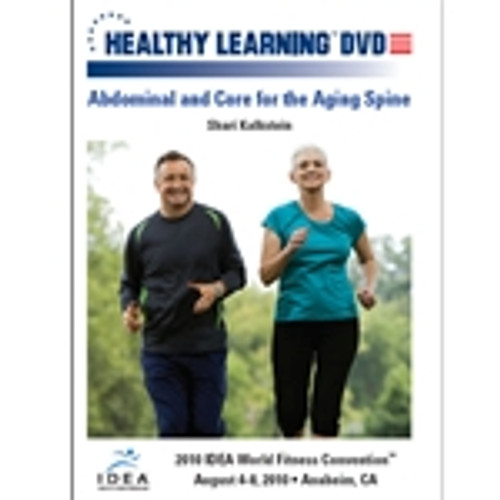 Abdominal and Core for the Aging Spine