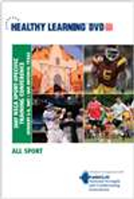 2007 NSCA Sport-Specific Training Conference / All Sport