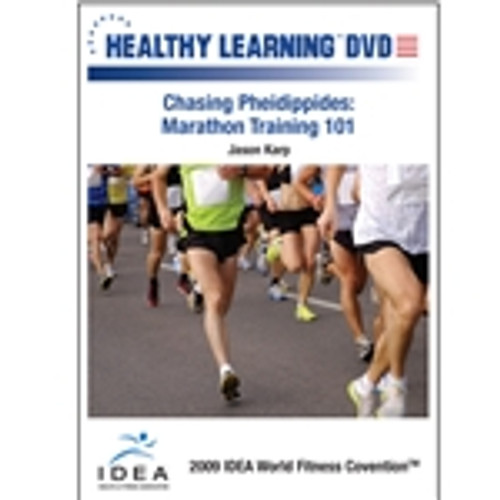 Chasing Pheidippides: Marathon Training 101