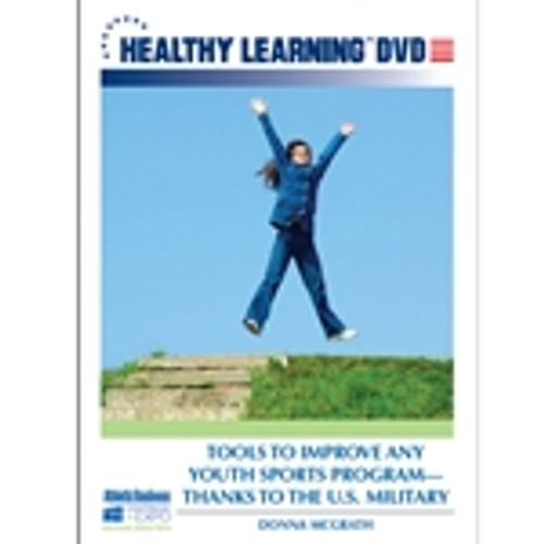 Tools to Improve ANY Youth Sports Program-Thanks to the U.S. Military