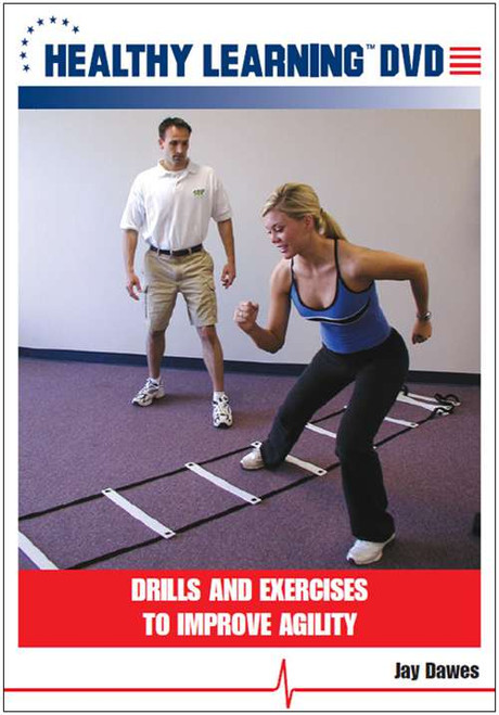 Drills and Exercises to Improve Agility