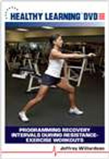 Programming Recovery Intervals During Resistance-Exercise Workouts