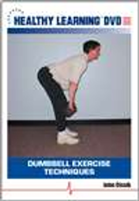 Dumbbell Exercise Techniques