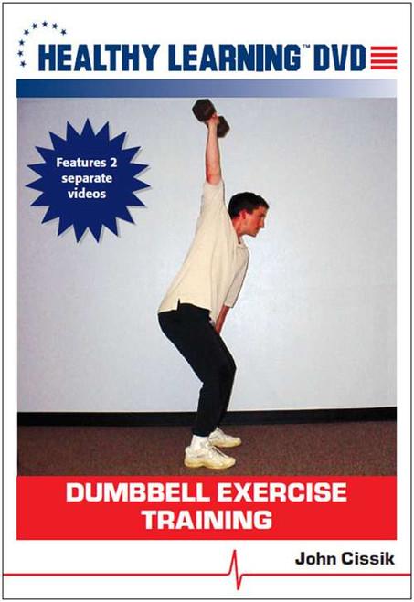 Dumbbell Exercise Training