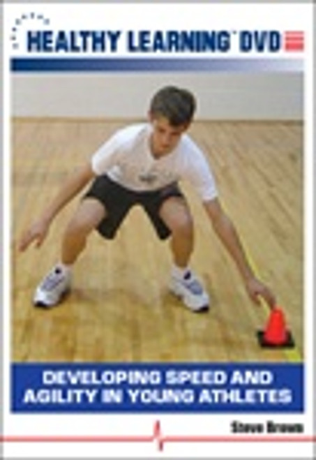 Developing Speed and Agility in Young Athletes